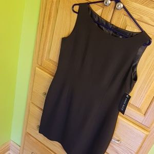 NWT 12P Anne Klein Sheath Dress